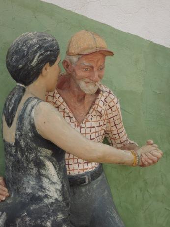 John Ahearn et Rigoberto Torres