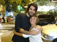Lucien et Caroline