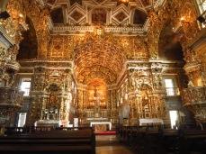 Église Saint François d'Assise