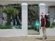 Noël à Morretes