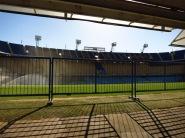 Stade de la Bombonera à la Boca