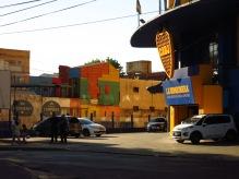 Stade de la Bombonera - La Boca