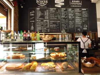 Pâtisseries de Cocu