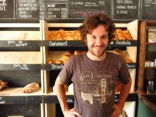 """Morgan Chauvel, fondateur de """"Cocu"""""""