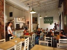Salle de Cocu