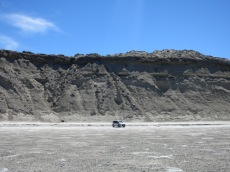 Punta Pardelas