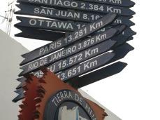 Paris à 13.281km d'ici