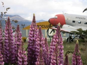 Aérodrome d'Ushuaïa