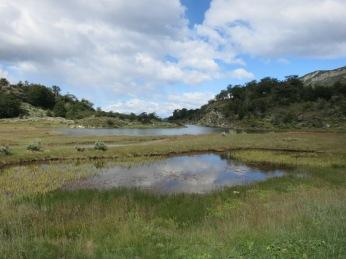 Parc national de la Terre de Feu