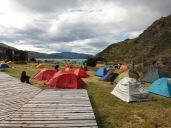 Camping du Paine Grande