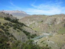 Alentours de El Chaltén