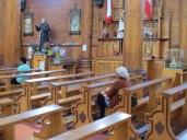 Eglise de Castro