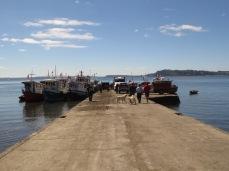 Port de Achao