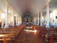 Eglise de Caguache