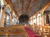 Eglise d'Achao