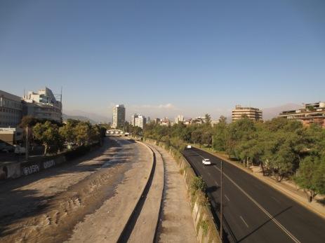 Bellavista - Santiago