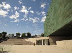 Musée des Droits de l'Homme - Santiago