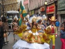 Carnaval de Valparaiso