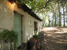Habitation de la famille Pagliafora