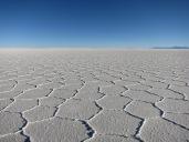 Les alvéoles de sel