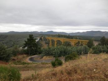 Viaduc de Chochol