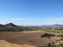 Région viticole de Santa Cruz