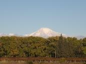 Volcan Tupungato, près de Mendoza