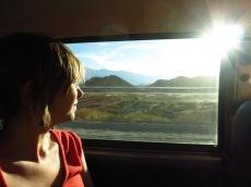 Sur la route de Cachi