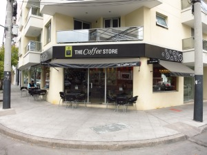 The Coffee Store - Salta
