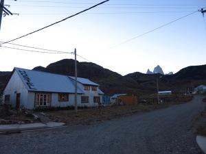 El Refugio à El Chalten
