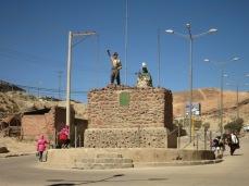 Monument aux mineurs