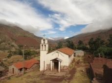 Eglise de Chanaca