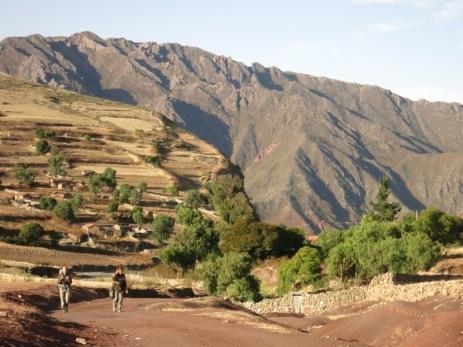 Maragua