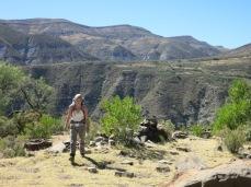 De Humaca à Potolo