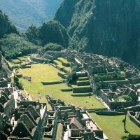 Le Machu Picchu par Santa Teresa