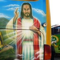 Sur les routes de Bolivie