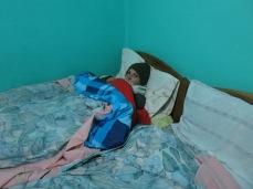 Une nuit fraîche à Uyuni