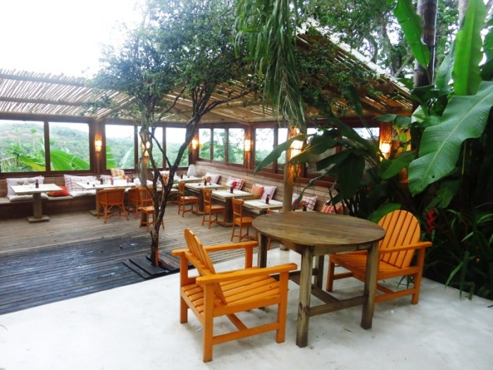 Restaurant à Trancoso