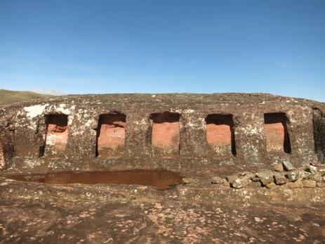 El Fuerte de Samaipata