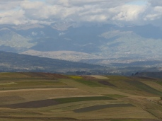 Descente du Chimborazo