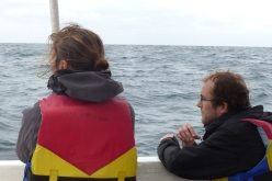 Puerto Lopez, en attendant la baleine