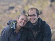 Caroline et Grégory