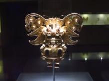 Musée de l'or à Bogota