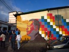 Chavez est partout !