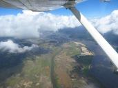 Direction Canaima, accessible qu'en Cessna