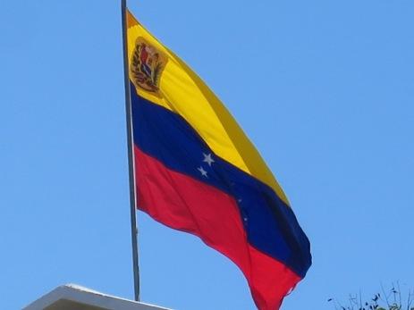Drapeau du Venezuela