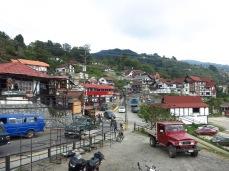 Ville fondée par des colons allemands