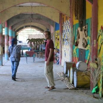 Centre culturel de Joca