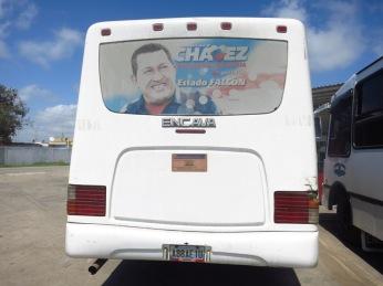 Chavez est partout