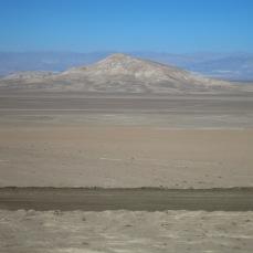 Le désert de l'Atacama